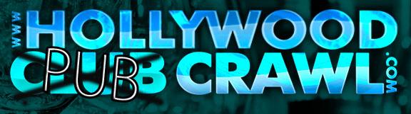 HollywoodPubCrawlBlog