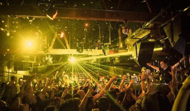 Your Weekly Guide to Hollywood Nightclubs – Hollywood Club ...