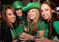 St Patrick's Day featured image